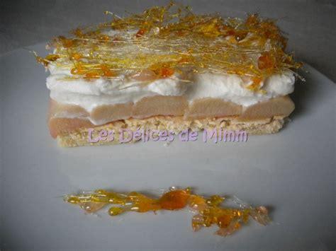 desserts a la rhubarbe biscuit 224 la rhubarbe cr 232 me de mascarpone et coiffe de caramel les d 233 lices de mimm