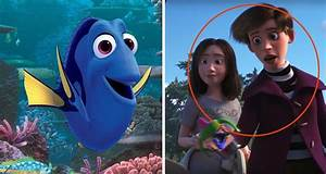 ¿Es esta la primera pareja de lesbianas que aparece en una película de Disney? Upsocl