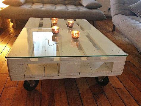 fabriquer un bureau avec des palettes bureau luxury fabriquer une table basse avec des palettes