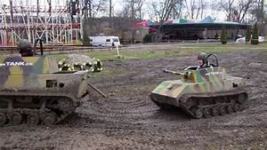 World of Tanks [Real Life] - YouTube