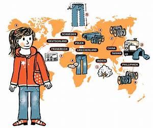 Weltreise einer jeans film