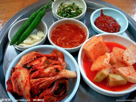 store cuisine 韩国泡菜摄影图 传统美食 餐饮美食 摄影图库 昵图网nipic com