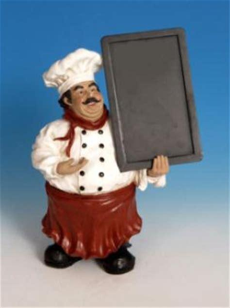 italian chef kitchen accessories italian chef cafe statue bistro chalkboard menu