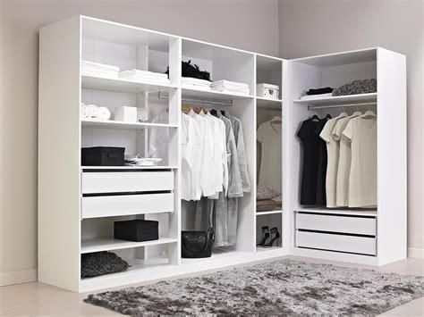 petit bureau design pas cher dressing d 39 angle alinéa comment aménager un dressing d