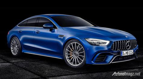 Gambar Mobil Mercedes Amg Gt by Mercedes Amg Gt 63 Autonetmagz Review Mobil Dan Motor