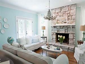 living room coastal living room design ideas interior With coastal living room decorating ideas