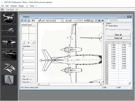 Design Software by 4 Best Free Aircraft Design Software For Windows