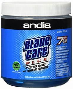 Andis Dry Care For Clipper Blades  U2013 Personal Care Need