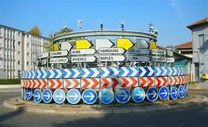 Rond Point De L Europe Melun : tous les chemins m nent villeurbanne ~ Dailycaller-alerts.com Idées de Décoration