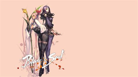 Blade And Soul Anime Wallpaper - blade and soul wallpapers hd 78 images