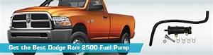 Dodge Ram 2500 Fuel Pump - Gas Pumps