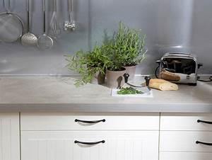 Arbeitsplatte Küche Beton : beton arbeitsplatte w rde gut zu eichenparkett und ~ Watch28wear.com Haus und Dekorationen