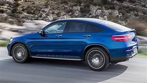 Mercedes Glc Coupe Hybrid : 2016 mercedes benz glc coupe revealed in new york ~ Voncanada.com Idées de Décoration