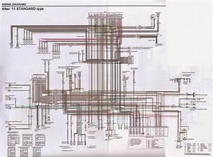 Knobby Mnr Vortx Cbr1000rr Blade Build      Wiring Loom