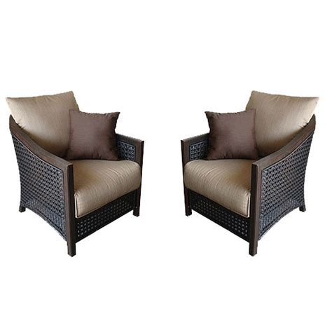 cranston chair replacement cushions 2 pack garden winds