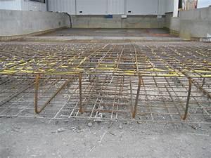 Podkladní beton tloušťka