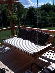 DIY Twin Bed Porch Swing Plans Wooden PDF simple wood