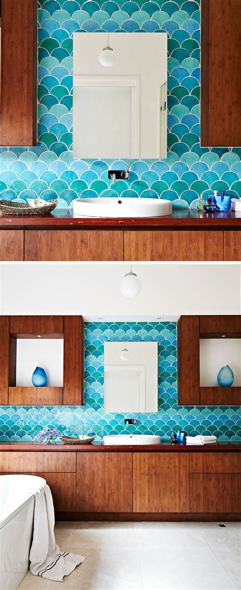 wall tile idea  reasons     creative