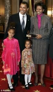 Malia Obama Height