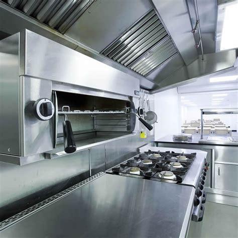 cuisine professionnelle inox réalisation cuisine professionnelle inox restaurant hôtel