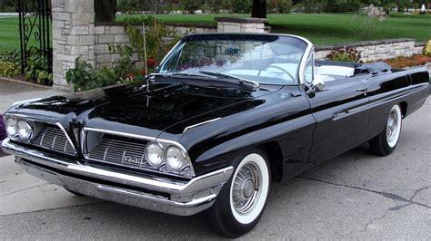 1961 Pontiac Catalina Convertible