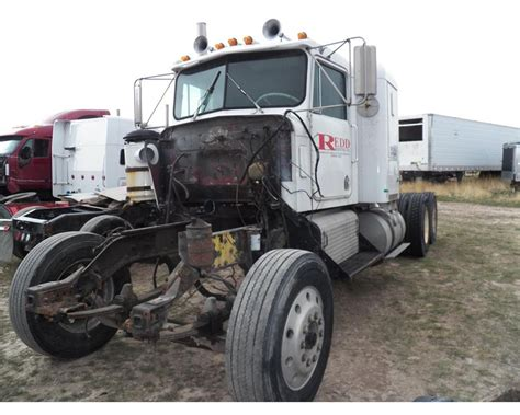 kenworth truck parts for sale 1975 kenworth w900a parts for sale farr west ut