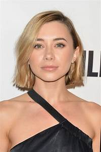 Olesya Rulin - 2017 Evening with WildAid in Beverly Hills