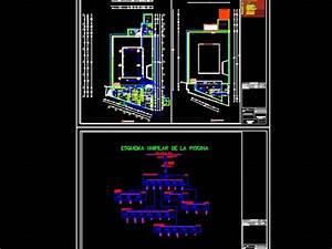 Electrical Single Line Diagram Design