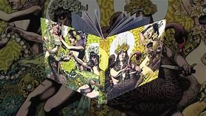 BARONESS - Yellow & Green Deluxe 2CD Preview - YouTube