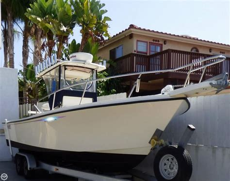 Parker Boats For Sale In San Diego by Used Parker Center Console Boats For Sale Boats