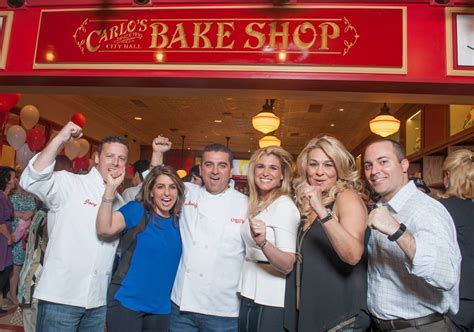 buddy valastros carlos bakery opens   grand