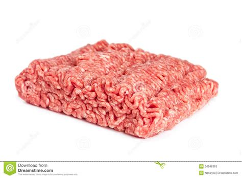 Pork Mince Royalty-free Stock Photography