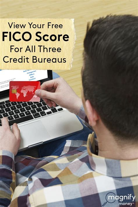 3 bureau credit report free 25 best ideas about free fico on