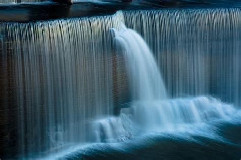 examples  waterfall