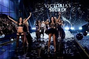 Best Moments at Victoria's Secret 2014   AV Style