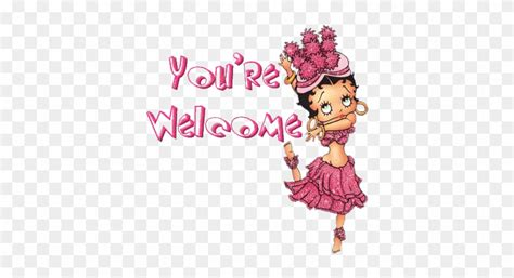 You Re Welcome Clip Art - You Are Welcome In French - Free ...