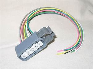 4l60e 4l80e Neutral Safety Switch Connector Pigtail  10