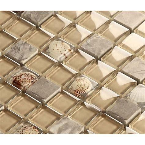 subway tile kitchen backsplash wholesale shell mosaic tile sheet