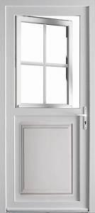 Porte Vitrée Pvc : portes d 39 entr e pvc hirondelle 2 swao ~ Melissatoandfro.com Idées de Décoration