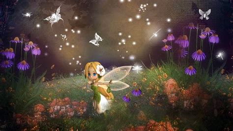 Fairies And Wallpapers Animated - free animated pictures animated fairies wallpapers