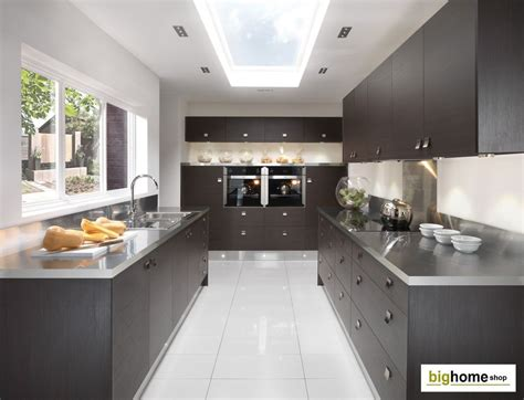 ex display kitchen island for sale fitted kitchens darktruffle contemporary kitchen units