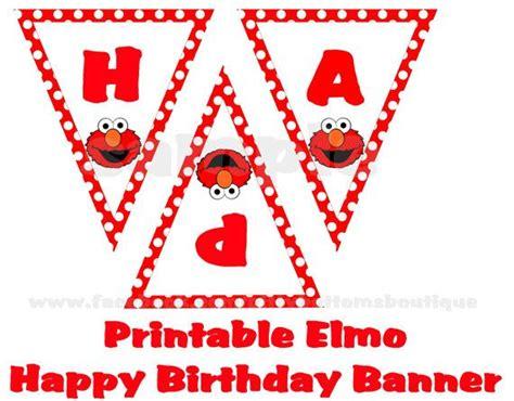 images  elmo party  pinterest
