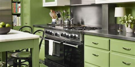 kitchen olive green طراحی دکوراسیون آشپزخانه اگر شما هم عاشق طراحی دکوراسیون 2347
