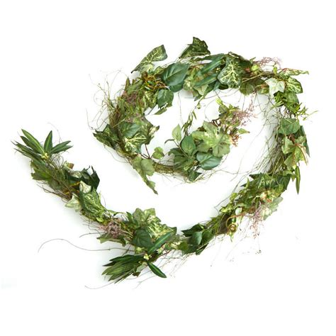 artificial greenery garland new items