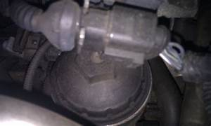 Where Is The Oil Filter On A Jeep Patriot 2 0 Diesel