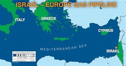 משרד Gas Cyprus Pipeline Together