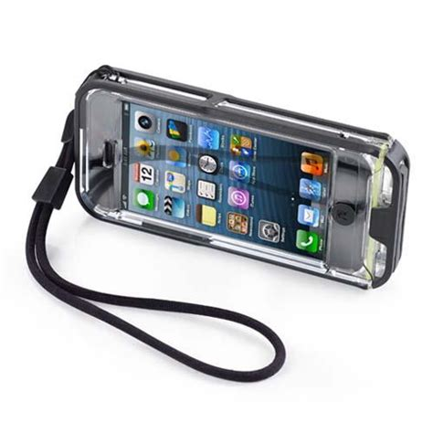 waterproof iphone 5s fantom five waterproof iphone 5s gadgetsin