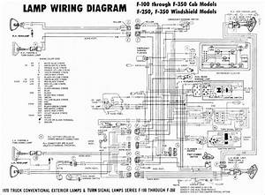 Ford F 150 Clock Wiring