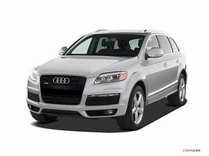 image gallery 2007 q7 dimensions With audi q7 invoice