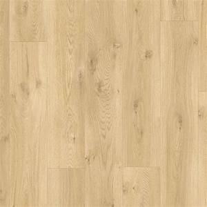 quickstep livyn balance click 45mm drift oak beige vinyl With parquet beige